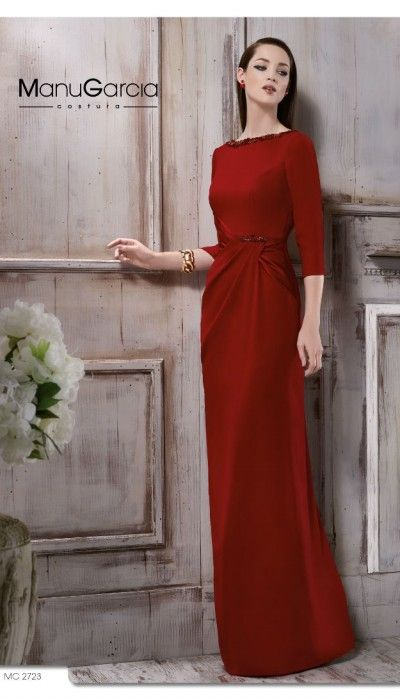manu garcía fiesta - la gioconda novias | red | pinterest | dresses
