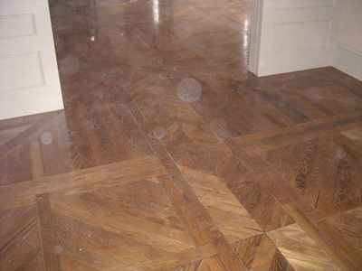 Parquetry #Flooring Sydney The Hottest Trend of Flooring For Home