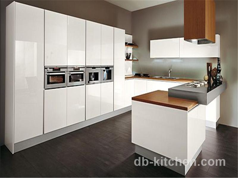 Best High Gloss Lacquer Kitchen Cabinets Best Kitchen Design Ideas White Modern Kitchen Modern Kitchen Cabinet Design Kitchen Design Modern Small