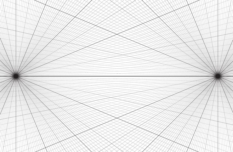 Free Perspective Grids Adam Miconi Artwork Perspective Art Point Perspective Perspective Drawing Lessons