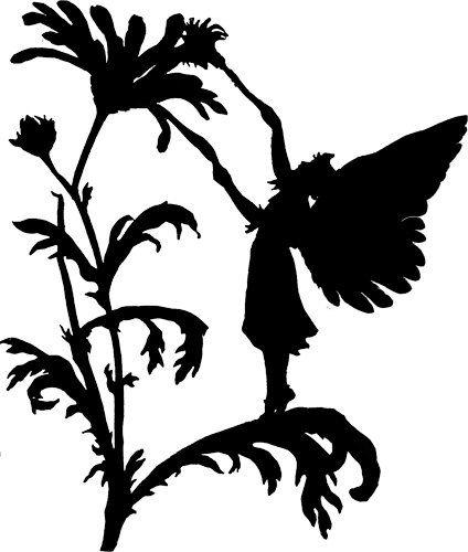 Pin by Marieta Reyneke on Silhouette Pinterest Flower silhouette