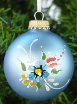 Ornaments Open House Imports Providing Scandinavian Gifts For Your Family Christmas Bulbs Christmas Tree Ornaments Painted Ornaments