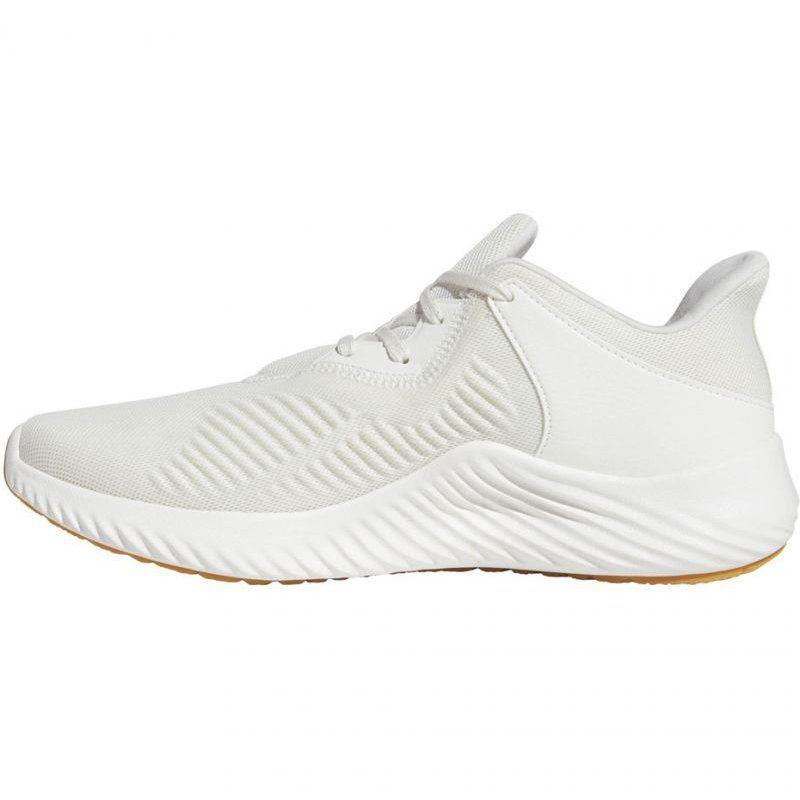 Buty Biegowe Adidas Alphabounce Rc 2 M M D96523 Biale Adidas Running Shoes Adidas Shoes Adidas