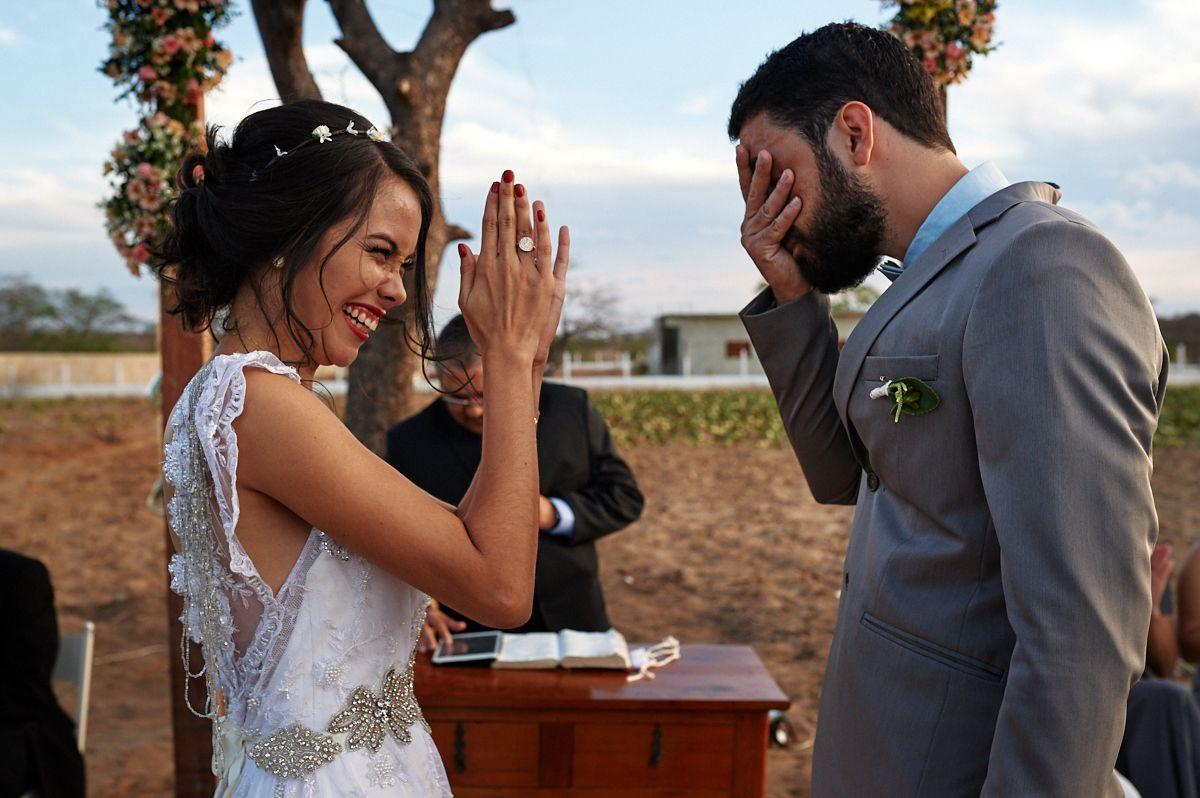 casamento no sertão 4Mãos 4 mãos fotografias casamento diurno casamento vintage