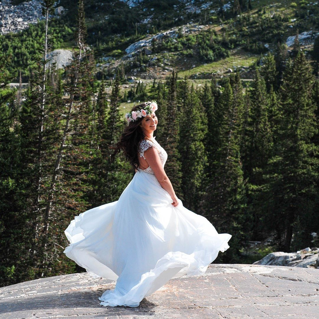 48+ Wedding dress skirt styles info