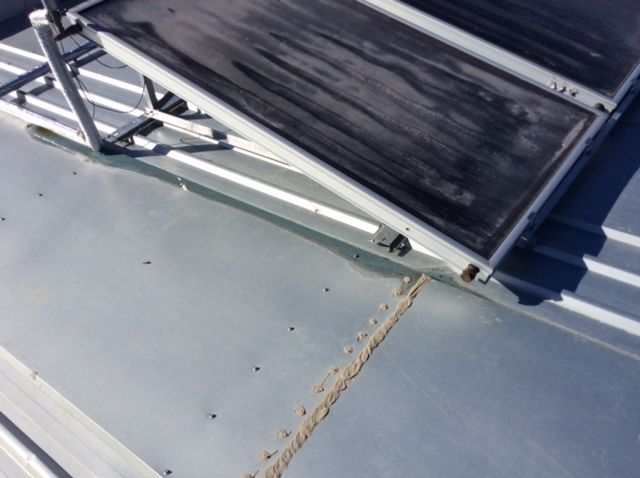 A Roof Inspection Goes Beyond The Standard Building