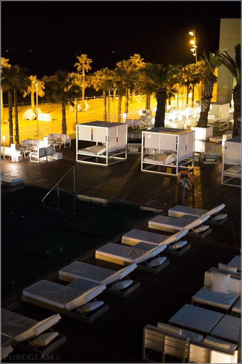 W Hotel Barcelona Spain Spanien W Hotels Of Spg And Starwood