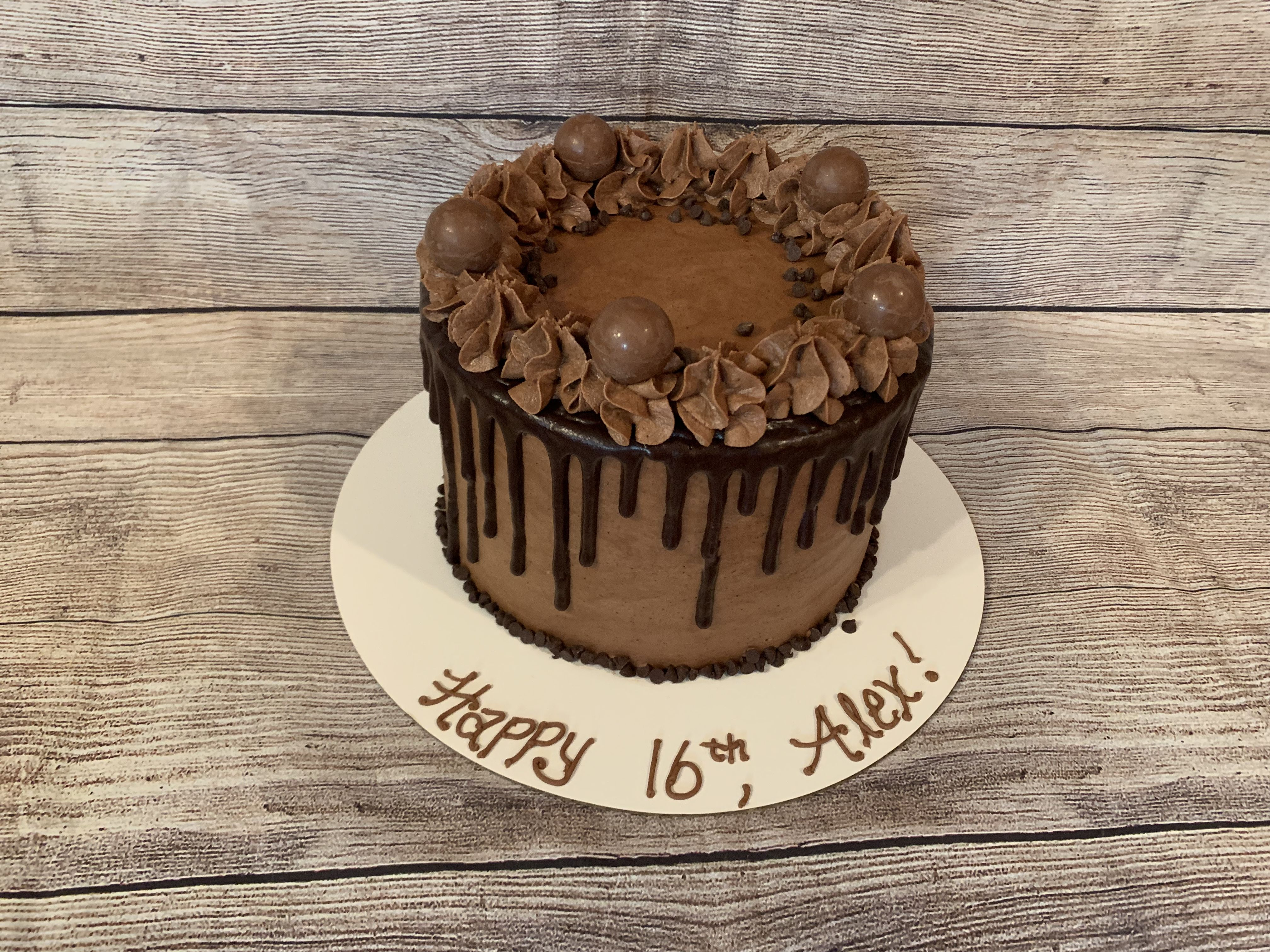Triple Chocolate Truffle Ganache Drip Cake Chocolate Ganache Cake Recipe Chocolate Layer Cake Recipe Easy Chocolate Fudge Cake