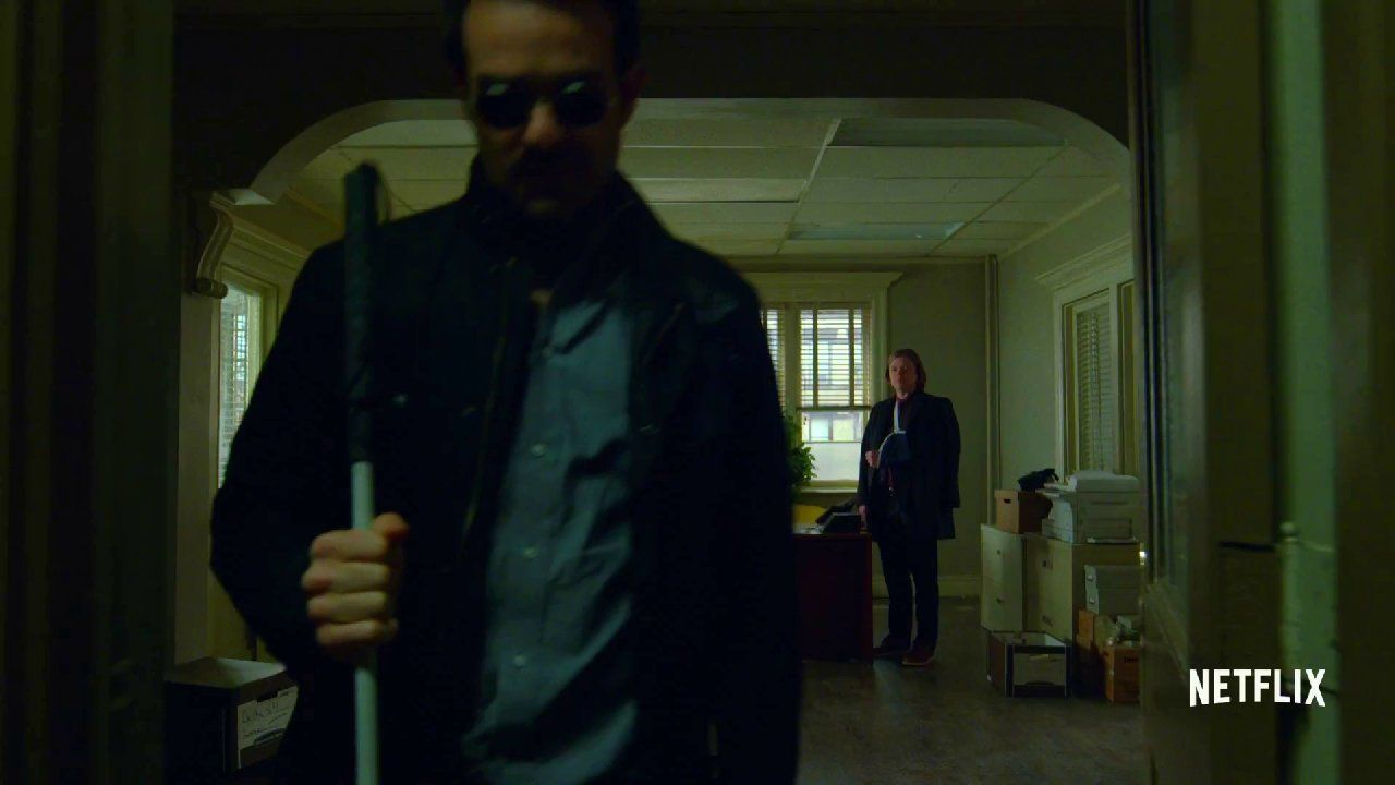 Daredevil Season 2 trailer screenshots | Daredevil