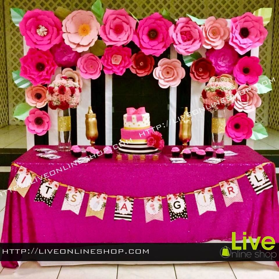 Make Birthday Decoration For Any Your Favourite People Like As Husband Wife Mom Dad Girlfriend Boyfriend