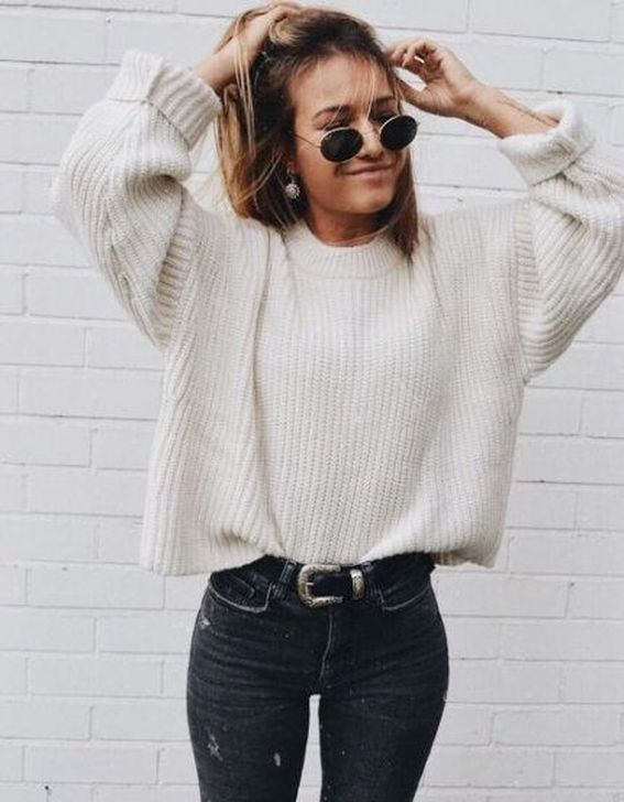 99 Comfy Work Winter Outfits Ideas That Make You Cool In 2019 #winteroutfits