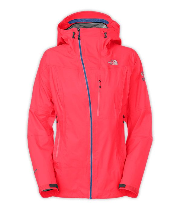 7ac284606 The North Face Women's Jackets & Vests WOMEN'S HYALITE JACKET ...