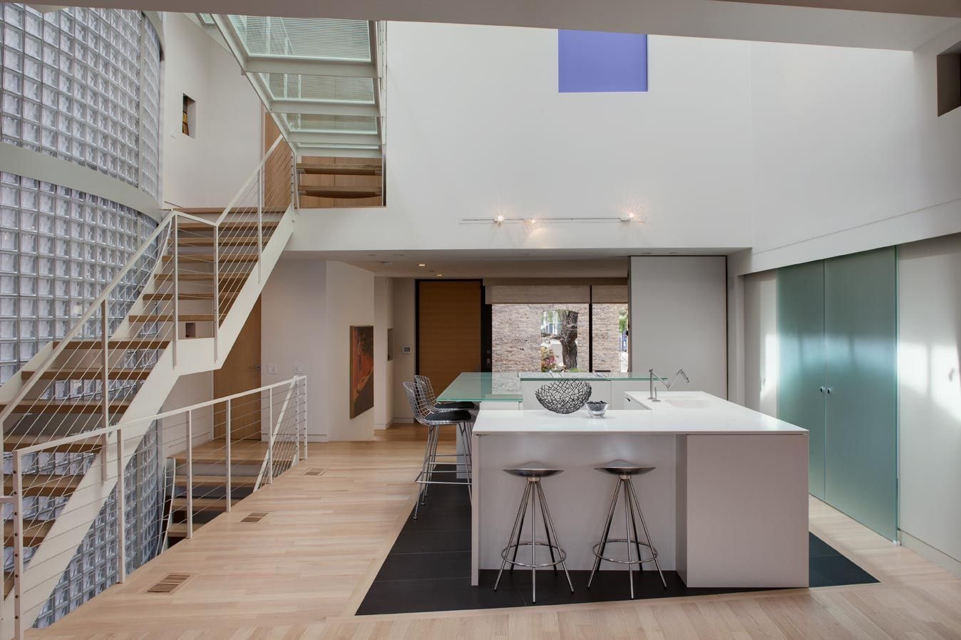 Kitchen design by thomas hickey associates modern
