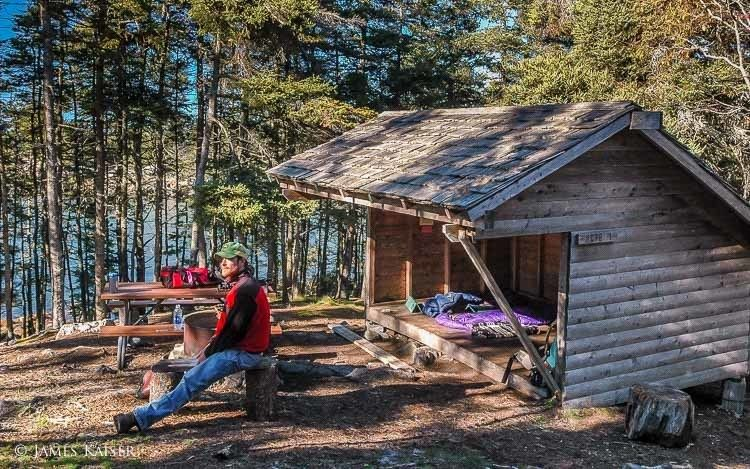 Acadia national park camping guide acadia national park