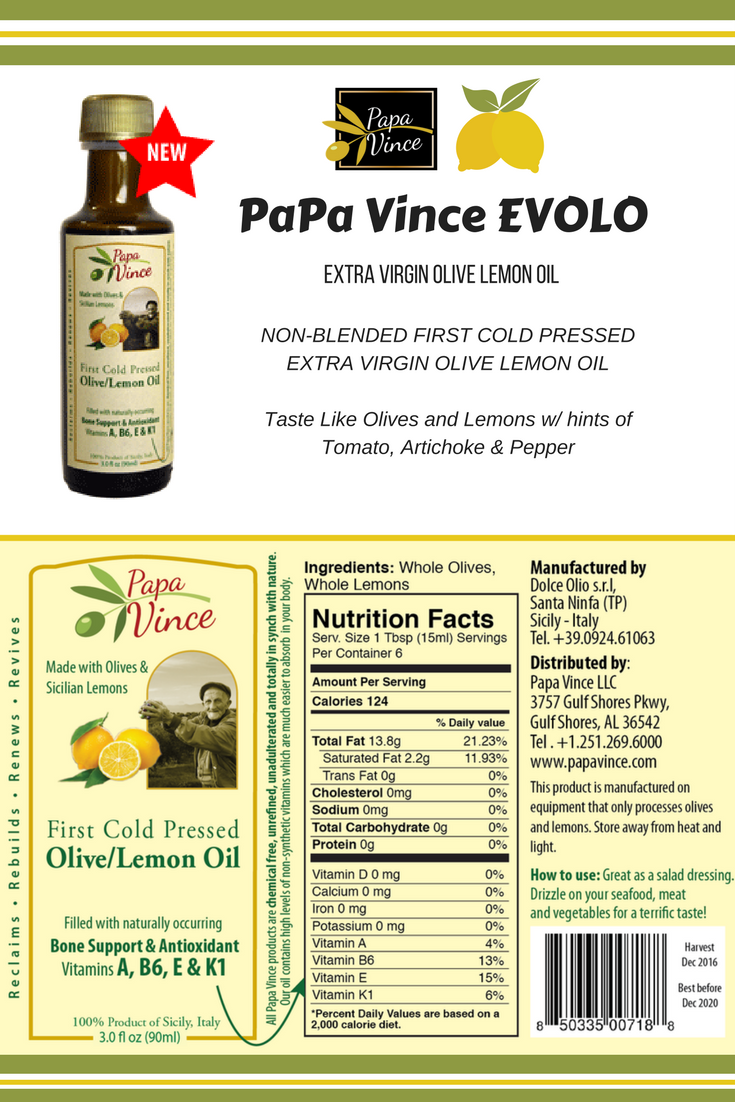 Pin On Papa Vince S Farm Fresh Foods