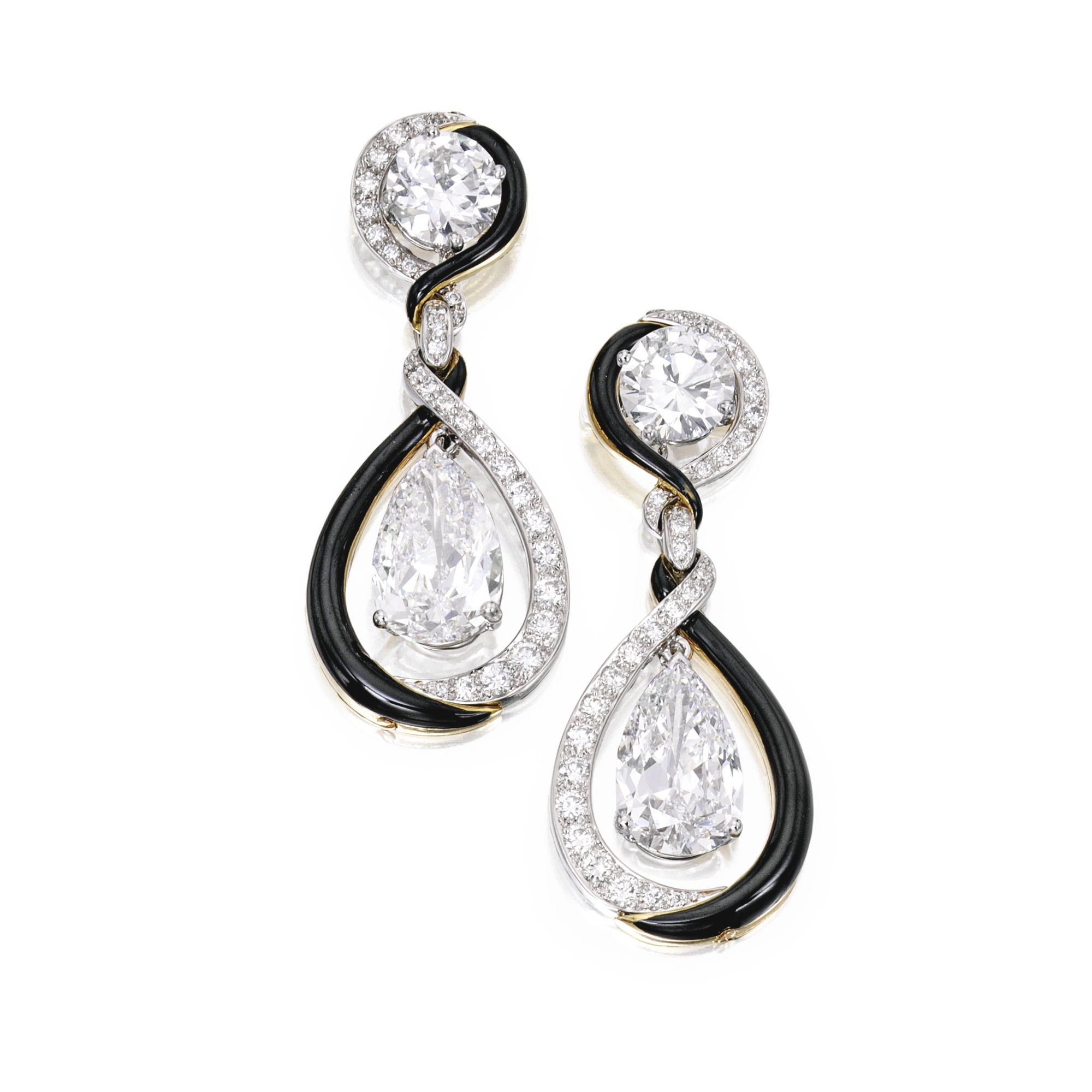 eco and jewels pendent cultured pendant online diamond earrings christies pearl s