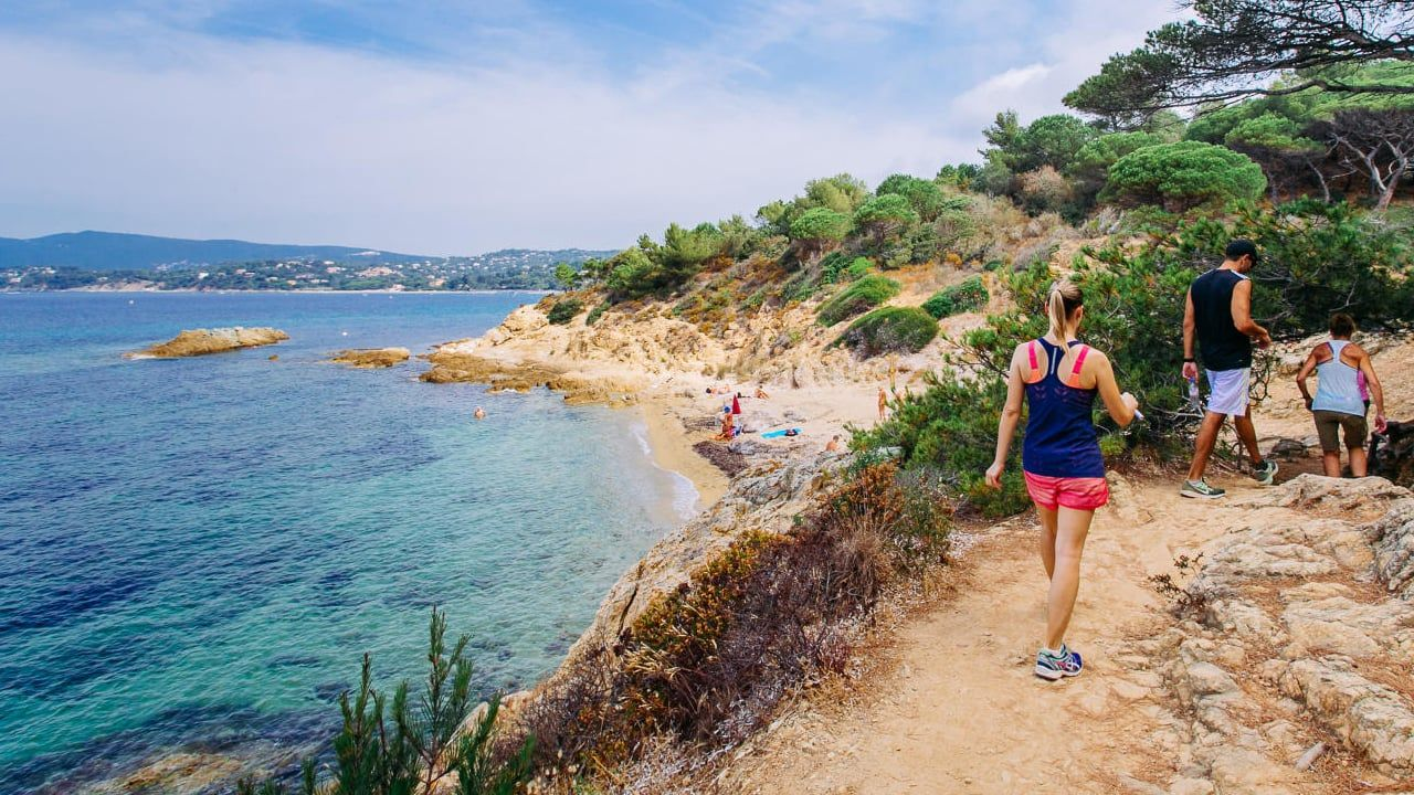 Provence to the French Riviera Walking & Hiking Tour | Hiking tours, French  riviera, Tours