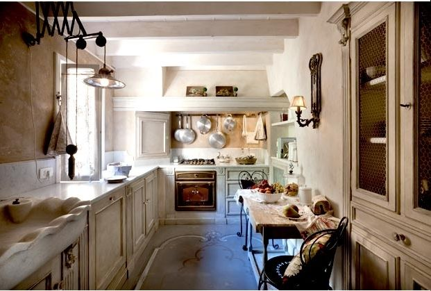 Kitchen Emanuela Marchesini