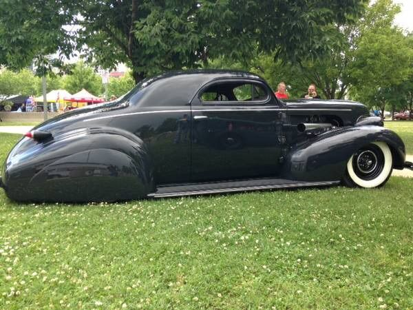 39 Best Images About South Pacific On Pinterest: 39' Chevy Chop Top (With Images)
