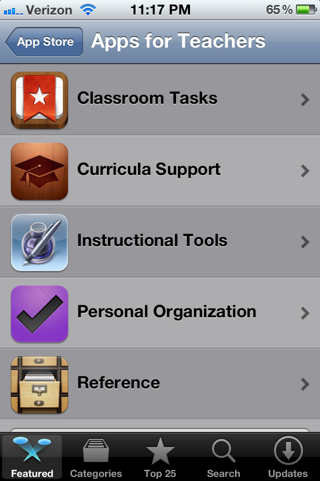 teachersintiaras Attention all iPhone users There are