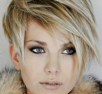 20 short pixie hairtyles for women  fine straight hair