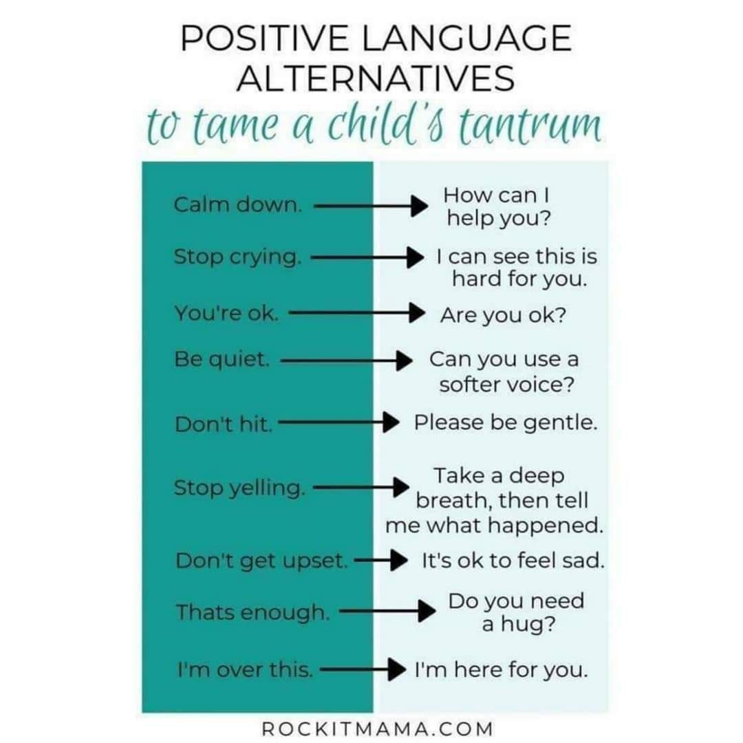 Pin On Positive Parenting