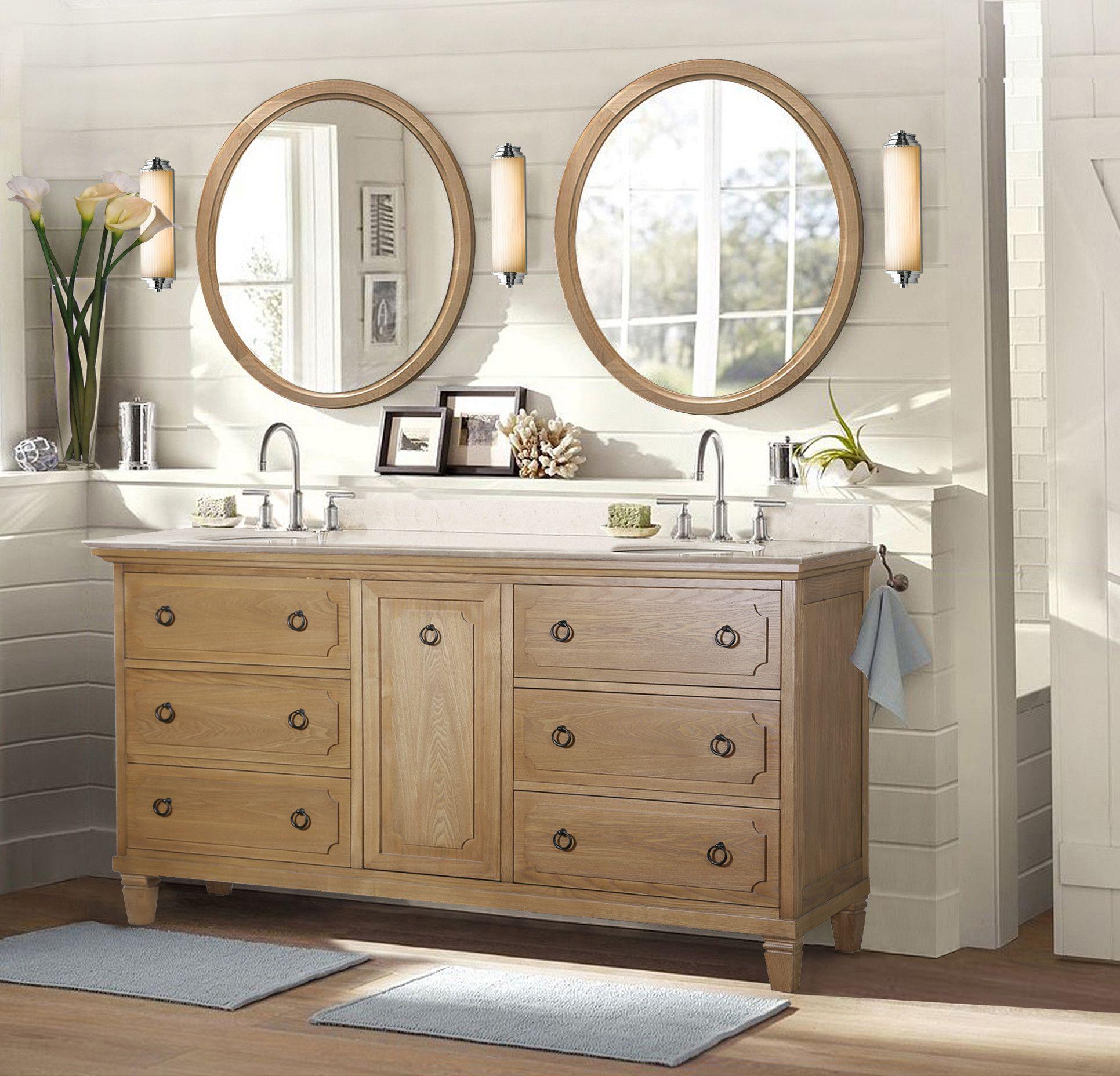 design vanity net leola set vanities bathroom sink dcor surripui double