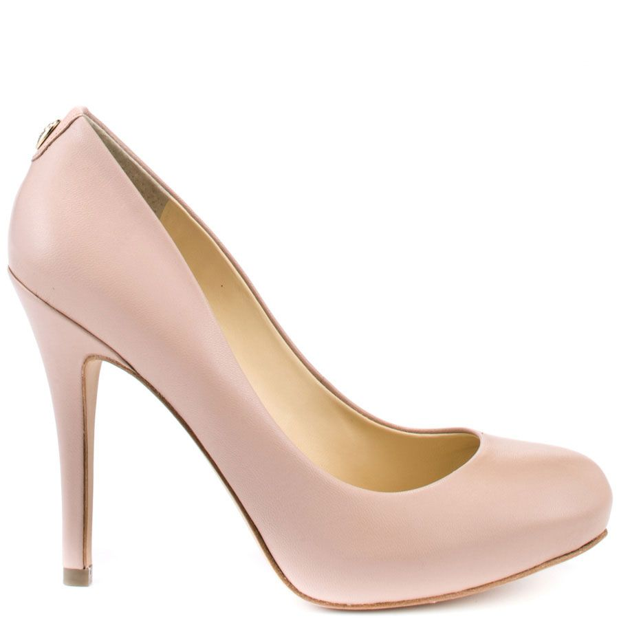 Get comfort and style from these classic pumps from Ivanka Trump. Pinkish  has a pink