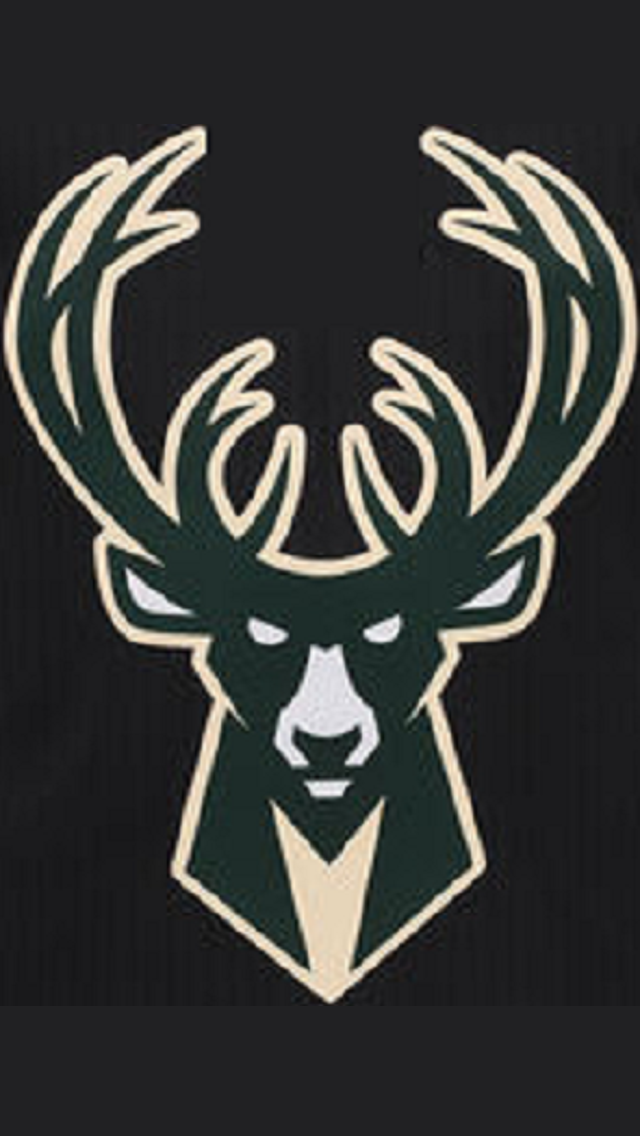 Milwaukee Bucks 2015 Milwaukee Bucks Nba Wallpapers Iphone Wallpaper Nba