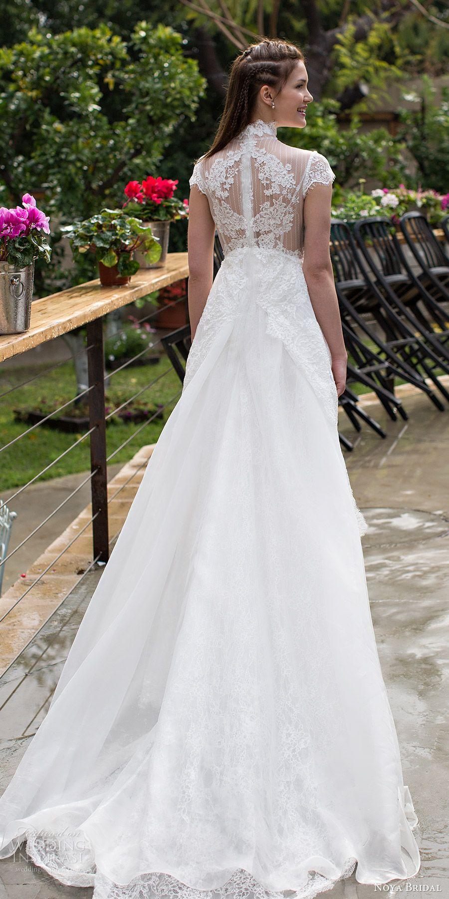 Noya bridal ucariaud collection wedding dresses weddings pinterest