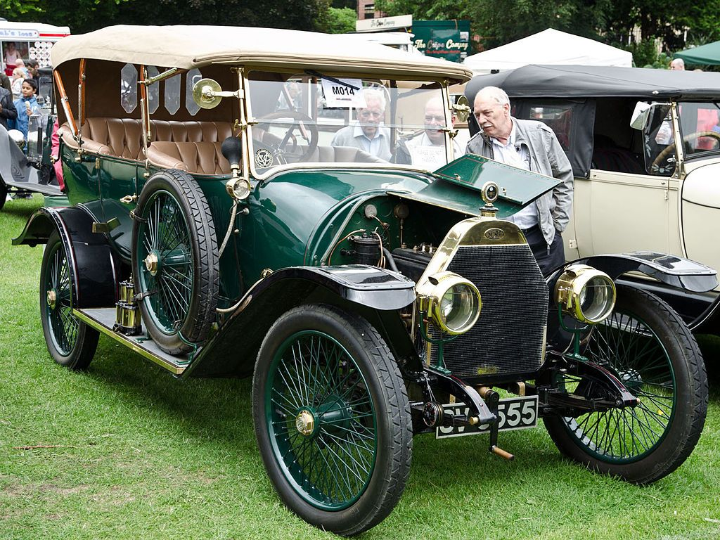 SCAT Tourer (1913) (9682998004) - SCAT (automobile) - Wikipedia | 2 ...