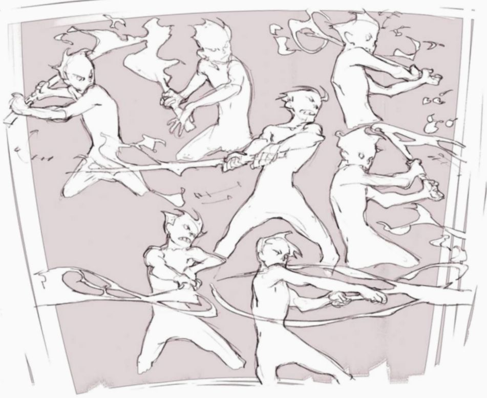13 Anime Poses Action Comic Art Reference Poses Drawing Reference Poses Art Poses