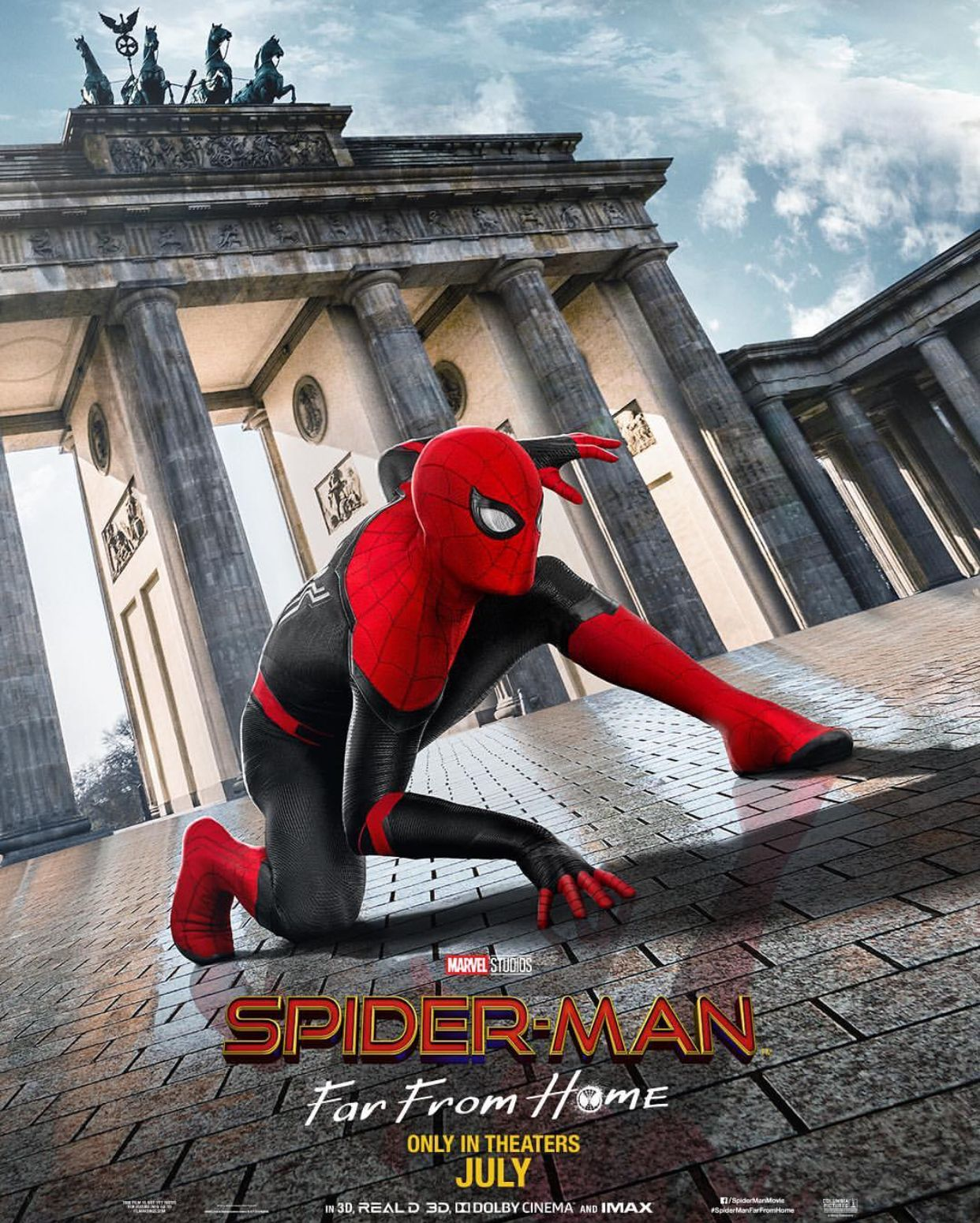 Pin By Arenukares On Movie Posters Spiderman Marvel Spiderman Art