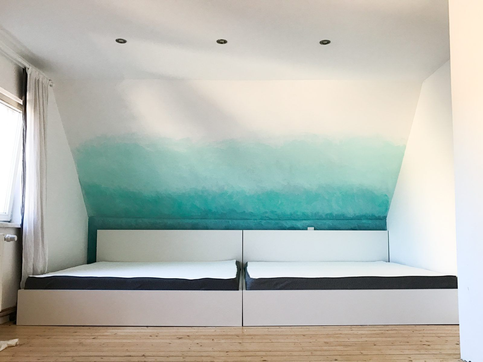 Projekt groes Familienbett XXL  Wohnen  Haus  Living