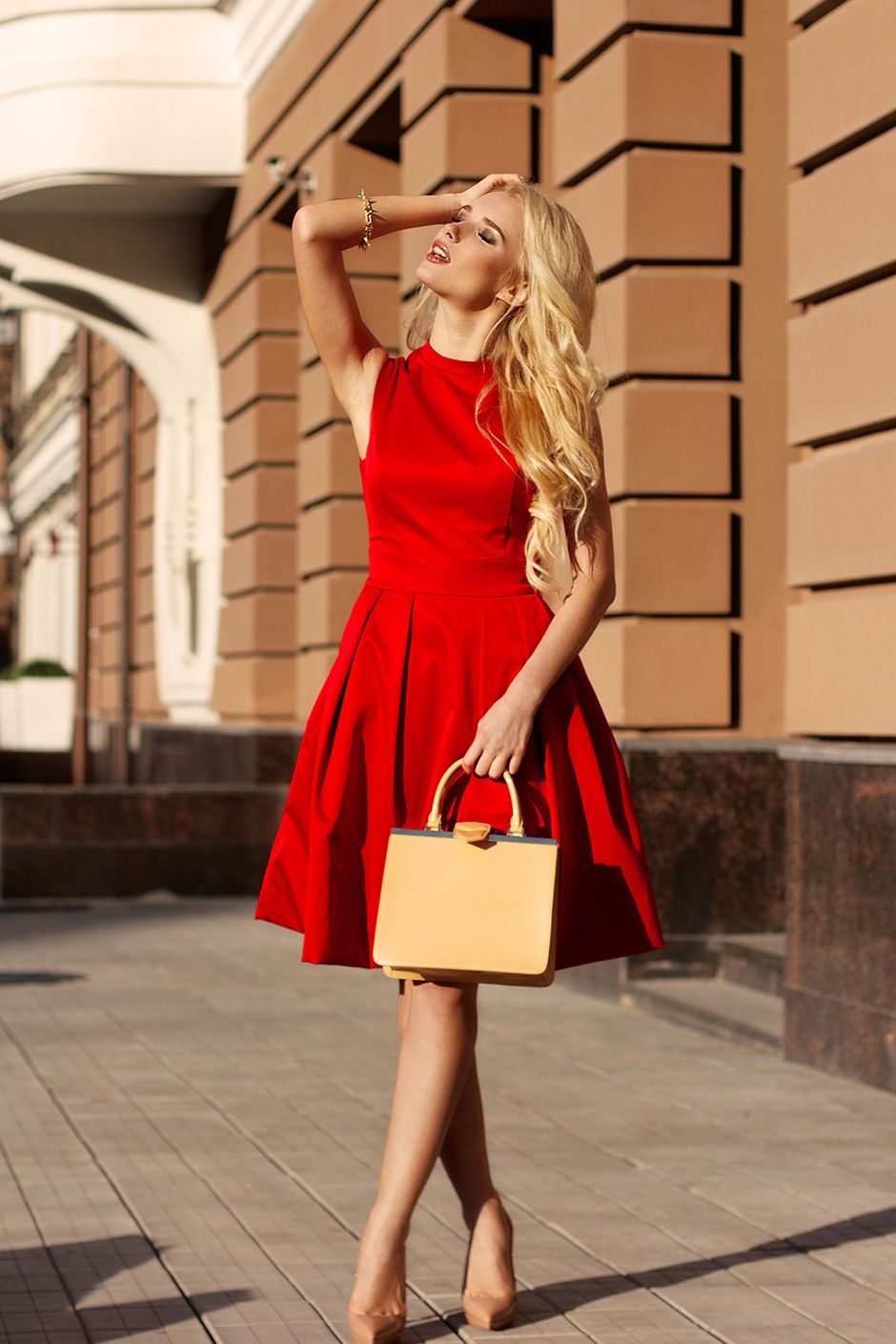 Elena by Sergey Korolkov