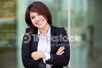 Search for Stock Photos of Women Young Adult Professional Outdoors, One Person, Asian And Indian Ethnicities on Thinkstock