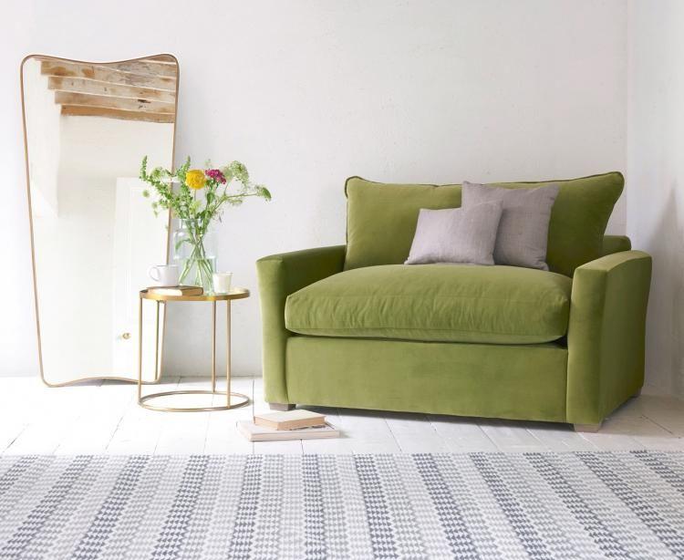 Fabulous Single Sofa Bed Design Ideas | Sofa bed design ...