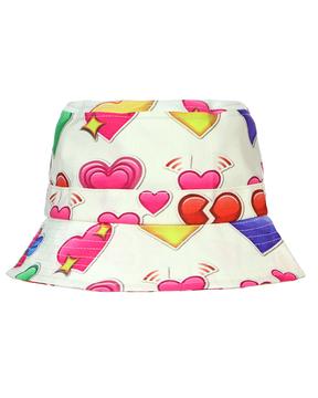 LOVELOVELOVE BUCKET HAT  3 emoji  3 shop the vday section at SHOPJEEN.com 1d14856435