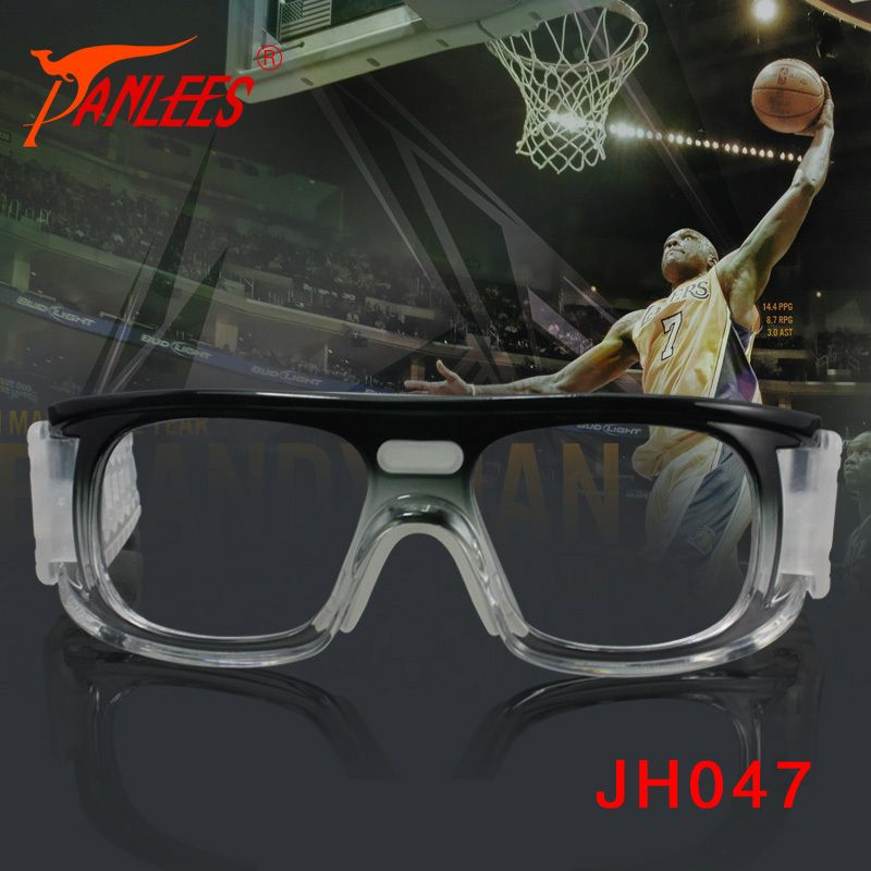 c5eed50e83 Hot Sales Panlees Folding Prescription Sports Goggles Basketball Goggles  Sport Glasses For Soccer With Strap Free