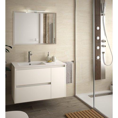 Mueble de Baño Barato Noja PLus Blanco | Baños in 2019 | Muebles de ...