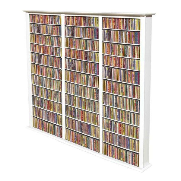 Minimalist Shallow Bookcase White With Nice Spartak Bookcase Media Tower  With Tall Triple For Paperbacks - - Shallow Bookcase Reloc Homes