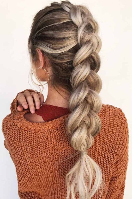 Spring 2020 Hair Trends Are In And They&039;Re &Quot;Bigger&Quot; Than Ever - Society19 Hairstyles - Hair Beauty