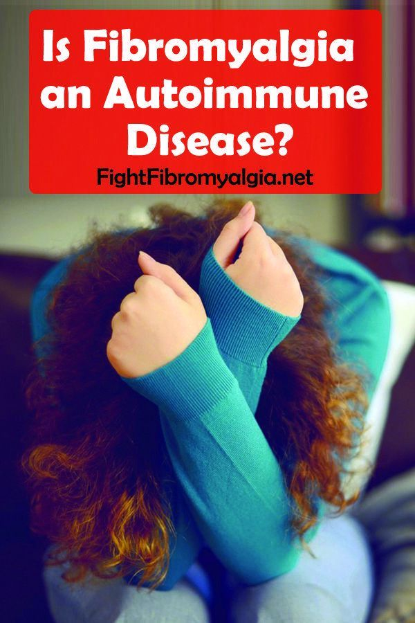 how do i know if i have an autoimmune disorders