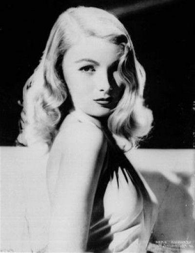 Cool 1000 Images About 195039S On Pinterest 1950 Makeup Elizabeth Short Hairstyles For Black Women Fulllsitofus