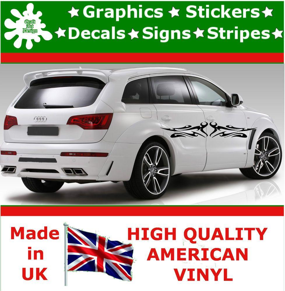 Custom Large Vinyl Stickers Unique Logo Wall Decals Custom Vinyl - Large  custom vinyl stickers