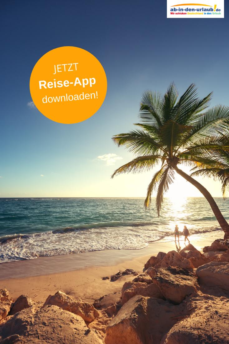 Ihr Urlaub Jetzt App Herunterladen In Den Urlaub Traumen Zusatzlich Gibt S 25 Geschenkt Urlaub Reisen Tipps