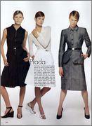 Trish Goff - Page 31 - the Fashion Spot