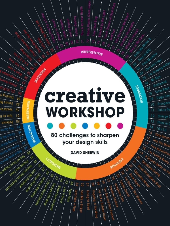 Creative Workshop Ebook Graphic Design Books Creative Workshop Design Skills