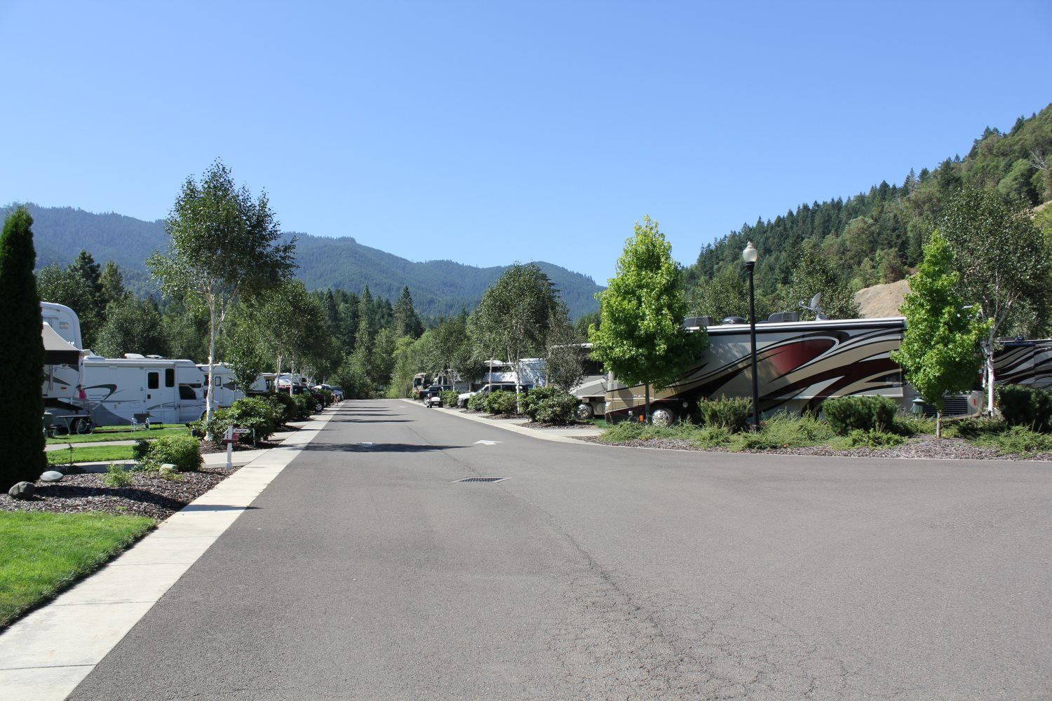 Gallery Seven Feathers Rv Resort Resort Places To Go Travel And Leisure