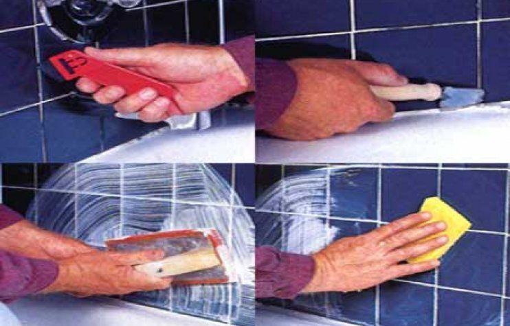 Maintaining Ceramic Tile Tiles, Flooring, Ceramic floor